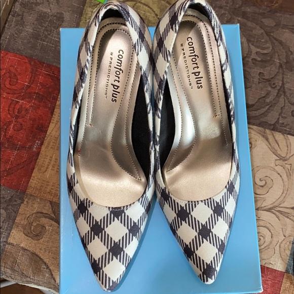 Comfort Plus woman's heels